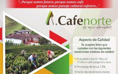 2da Muestra Regional de Cafés Especiales del Norte del Valle del Cauca