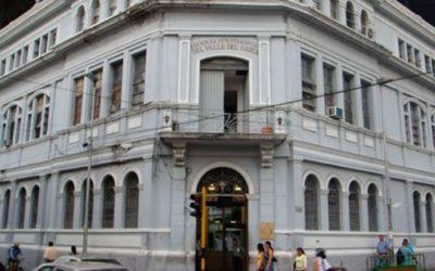 Asamblea del Valle será Museo de Memoria Histórica