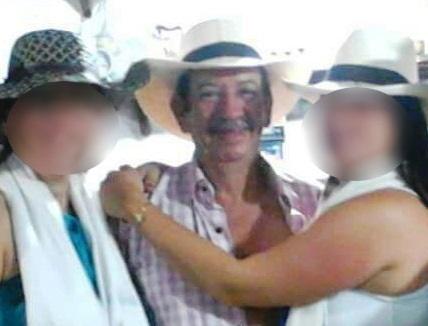 Continúa la búsqueda de ganadero secuestrado en El Cairo