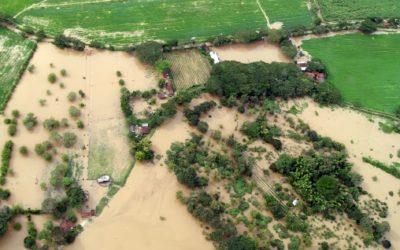 Finalizó temporada de lluvias con afectaciones en 36 municipios del Valle