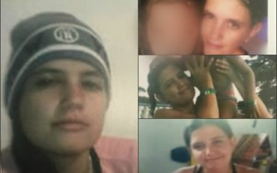 Familia cartagüeña busca a joven desaparecida desde hace dos meses