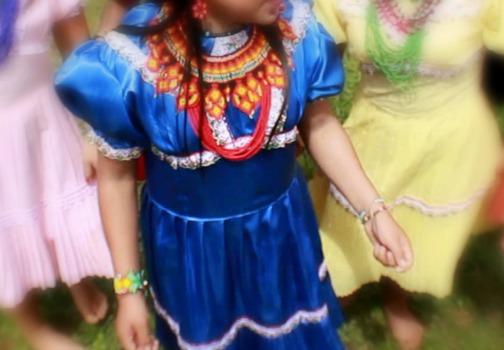 Nuevo caso de desaparición de indígena en Alcalá