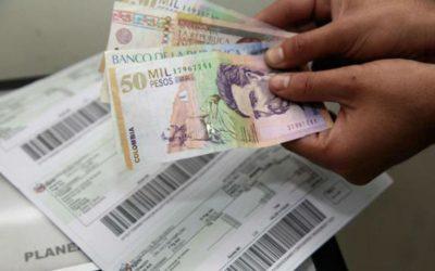 Obando ofrece alivios tributarios para el pago de impuestos