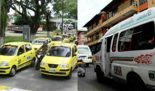 Aumentan las tarifas de servicio público en Cartago