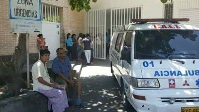 Atentado sicarial deja una persona gravemente herida en Cartago