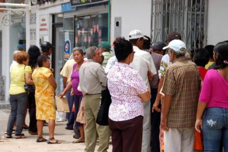 Definidas fechas para pago del subsidio a adultos mayores de Cartago