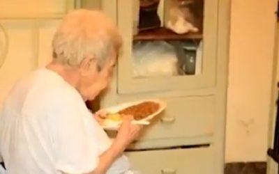 Adultos mayores en Cartago en abandono estatal