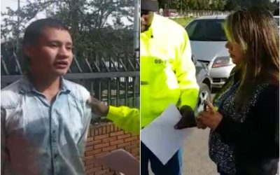 Judicializados por extorsión madre e hijo en Tuluá