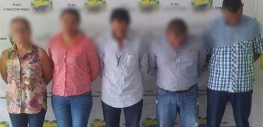 Exalcalde de San Pedro y otras 4 personas investigados por irregularidades en contrato