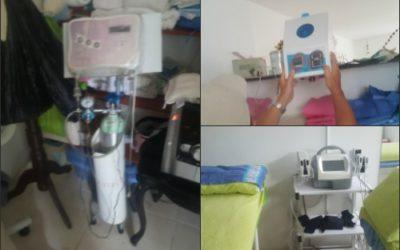 Cierran estética en Cartago por realizar procedimientos quirúrgicos