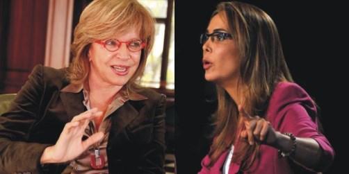 Fiscalía da ultimátum a ex ministras Álvarez y Parody por caso Odebrecht