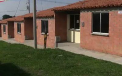 Inicia el proyecto de 150 casas gratis en Obando