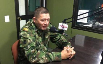 """""""Se respetará el alto al fuego hasta el 1 de octubre"""": Comandante del Batallón Vencedores"""