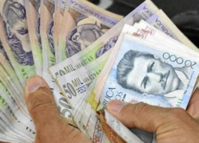 Anif propone aumento del 4,5% en el salario mínimo para 2018