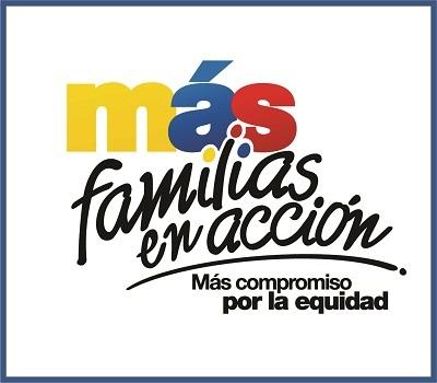Beneficiarios de Más Familias en Acción podrán cobrar el subsidio