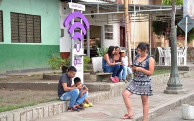 El Valle del Cauca tendrá nuevas zonas WiFi gratis