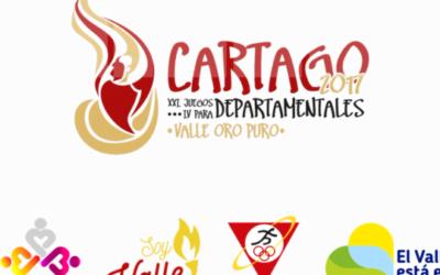 Conozca la programación de los Juegos Departamentales Cartago 2017