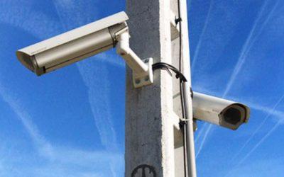 Cartago tendrá 50 cámaras de seguridad