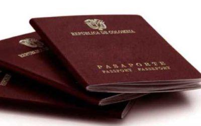 Nueva jornada de pasaportes en Cartago