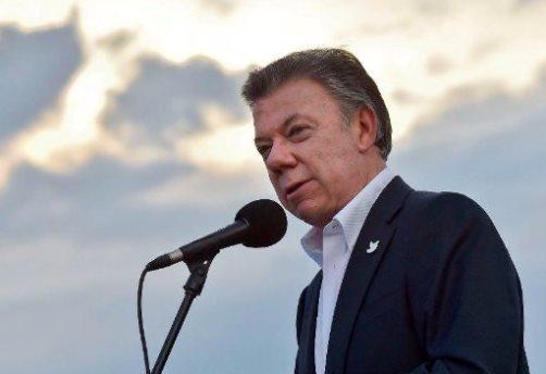 Presidente Santos estará en Roldanillo este miércoles