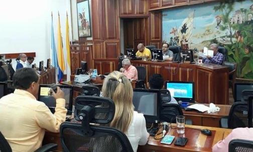 Se creó el comité municipal de libertad religiosa en Cartago