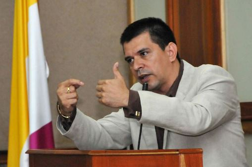 Juez revoca medida de prisión domiciliaria a ex alcalde Germán González y 3 exfuncionarios