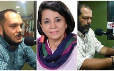 Remesón en el gabinete municipal: Aceptan renuncia a varios secretarios