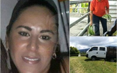 Líder campesina fue atacada con artefacto explosivo en Roldanillo