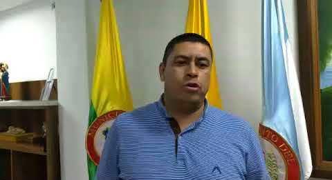 """Municipio de La Unión entre los afectados por los """"bonos de agua"""""""