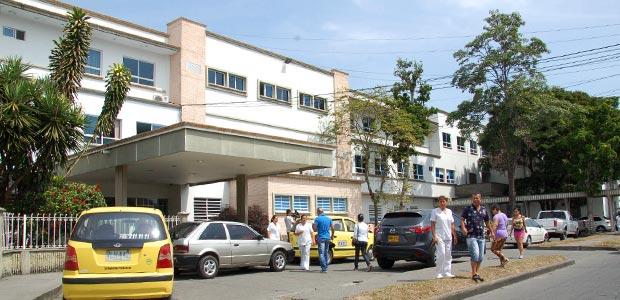 Hospital San Juan de Dios en Cartago nuevamente en crisis