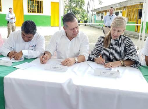 Buscan consolidar corredor vial turístico entre Valle, Quindío y Risaralda