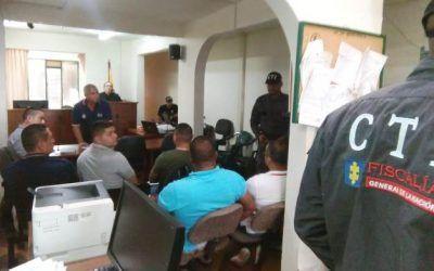 Capturados 7 policías por supuesto falso suicidio en Ansermanuevo