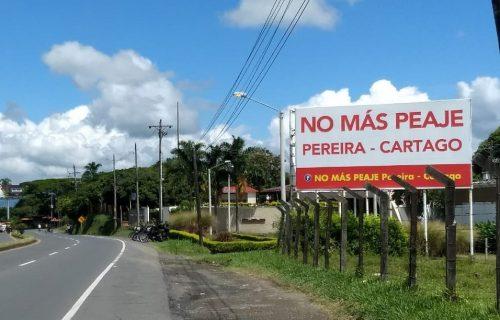 Proponen que peaje Cerritos II tenga tarifas especial para el Norte del Valle